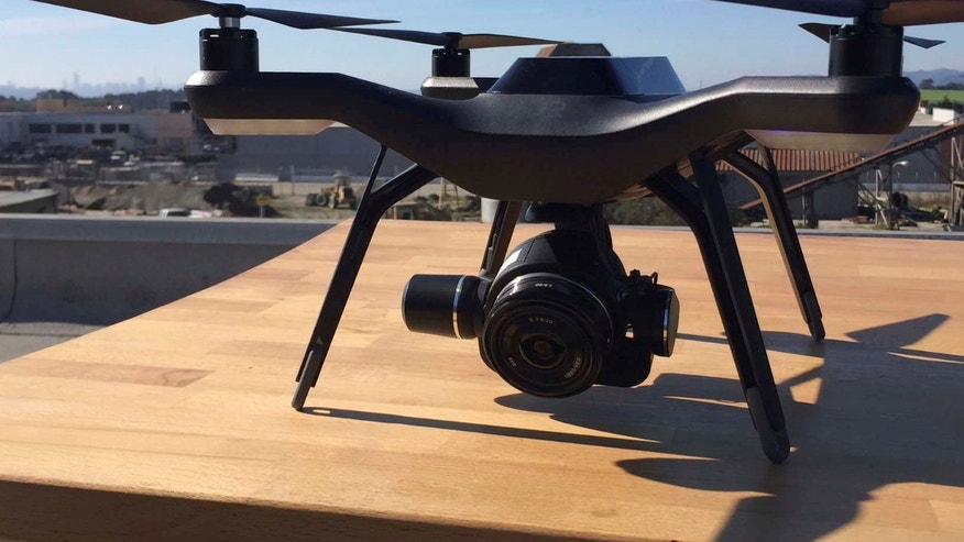 Apple Will Use Drones To Compete With Google Maps - Drone maps google