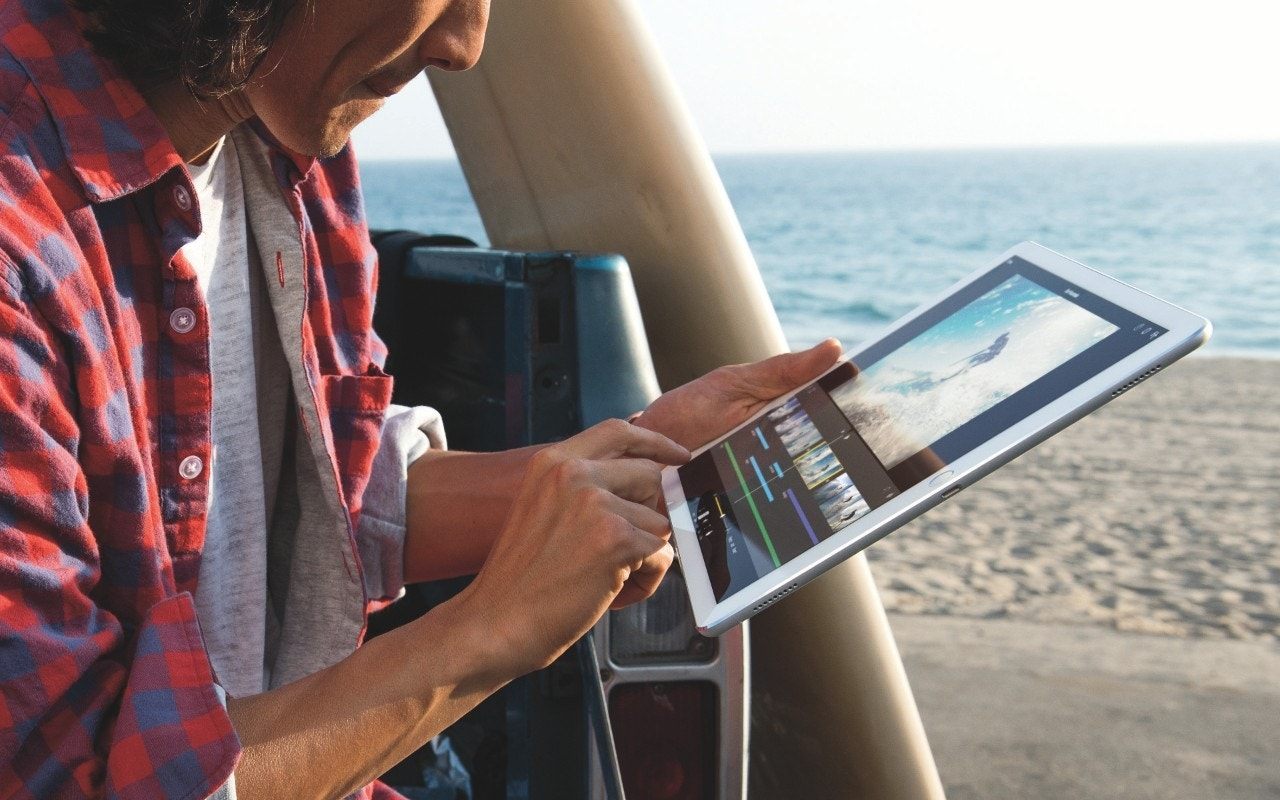 5 things you didn't know your tablet can do