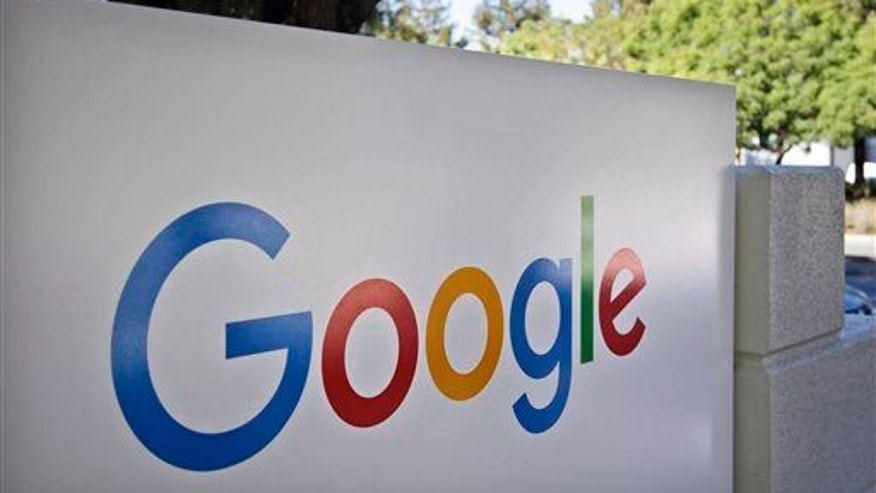 File photo of Google headquarters in Mountain View, Calif. The company's privacy policies are the subject of a lawsuit.  (AP Photo/Marcio Jose Sanchez, FIle)