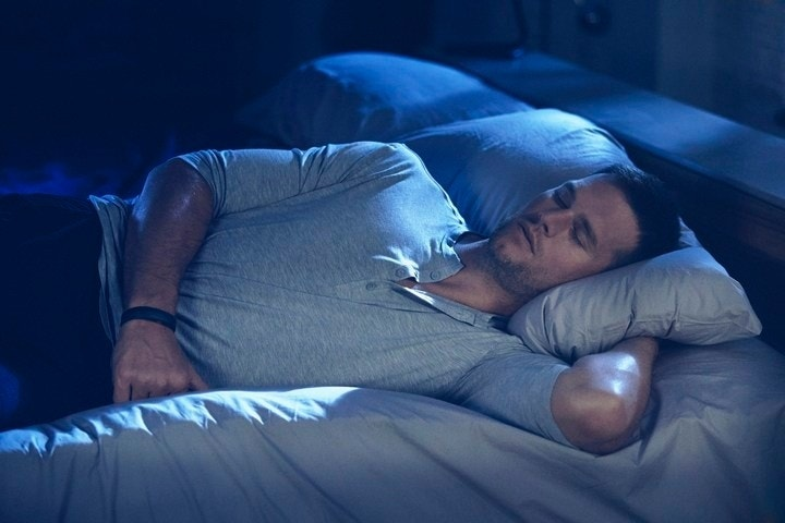Tom Brady and Under Armour Unveil High-tech Pajamas