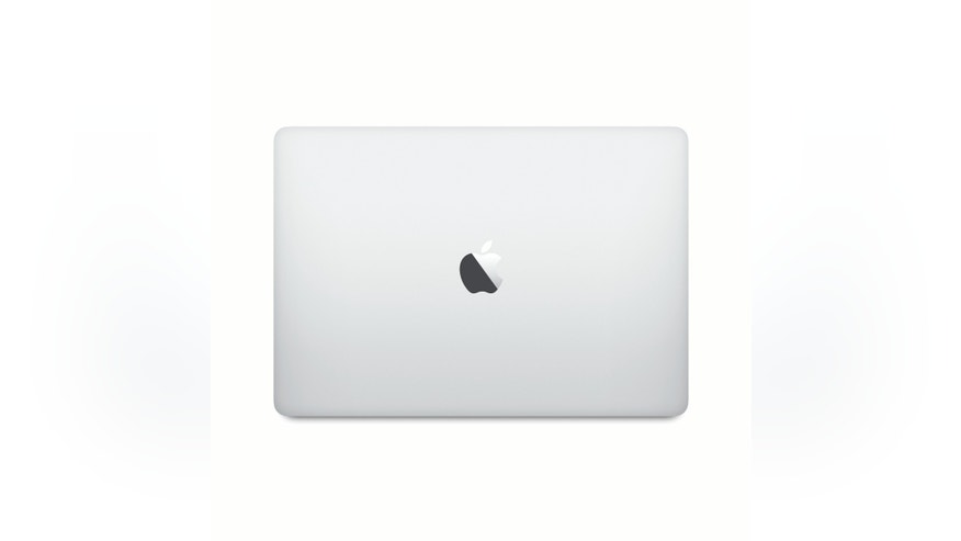 File photo - MacBook Pro (Apple).