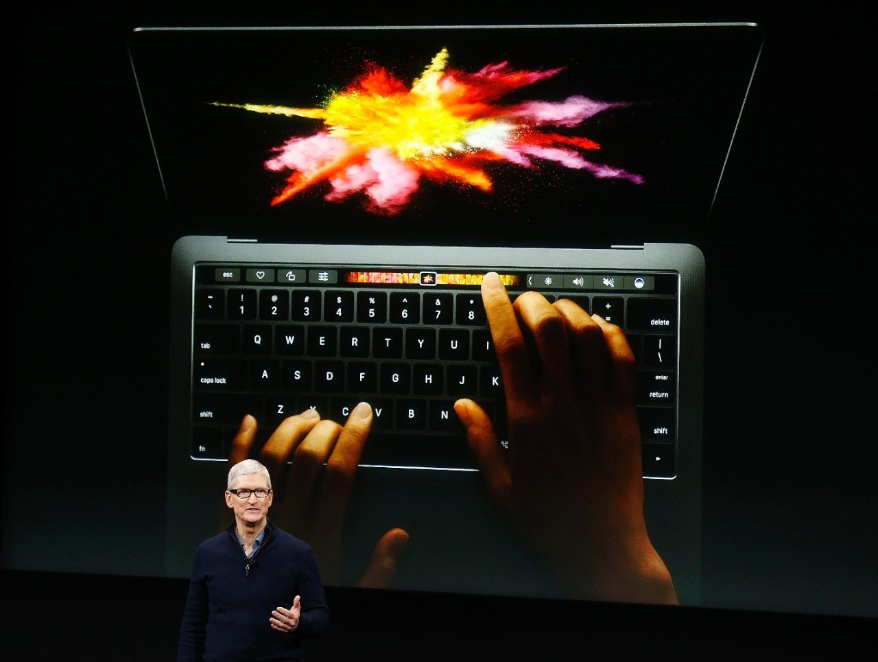 Apple releases fix to MacBook Pros in response to Consumer Reports' battery test results