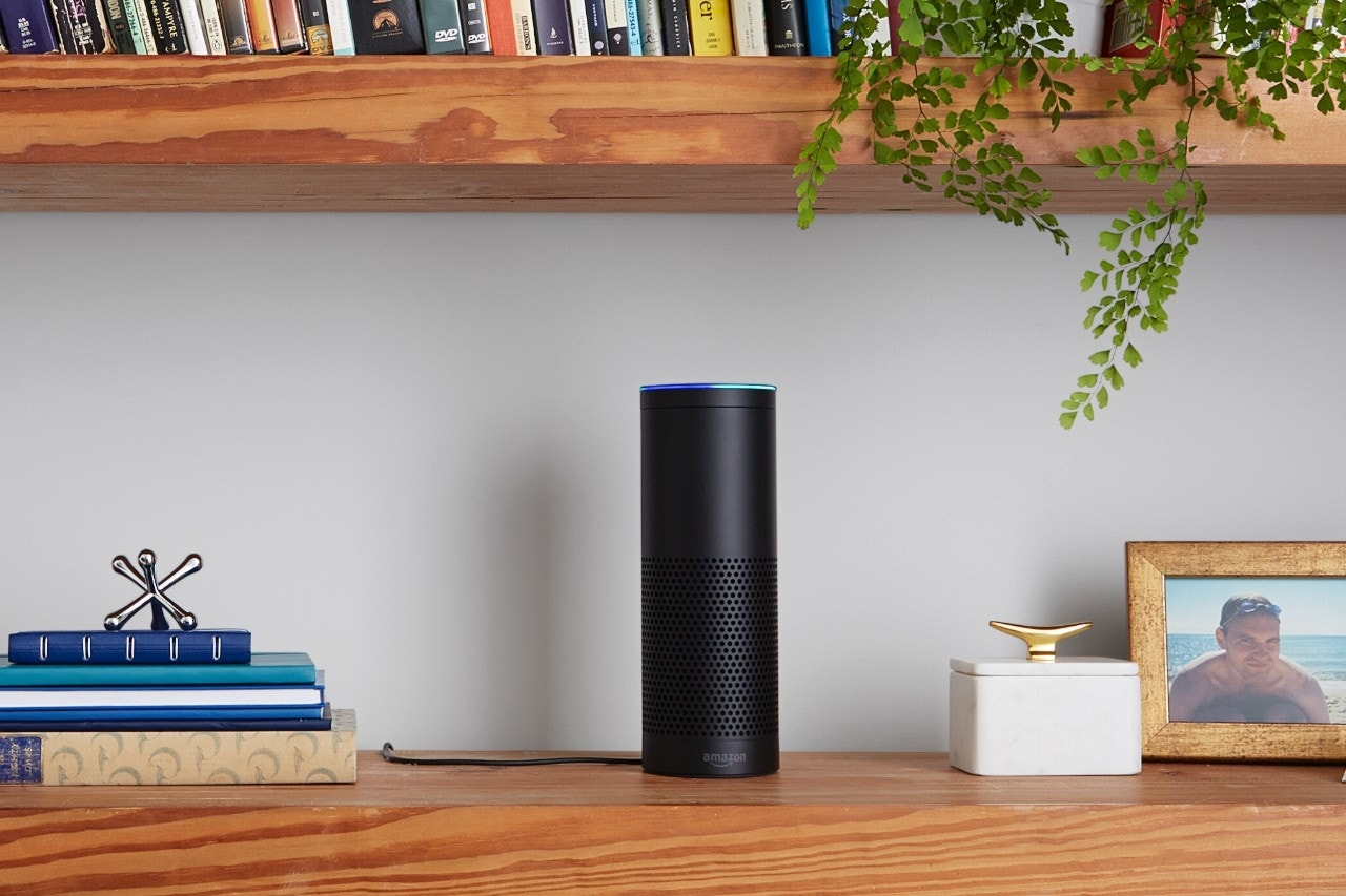 Seven unexpected things Amazon's Alexa can do for you