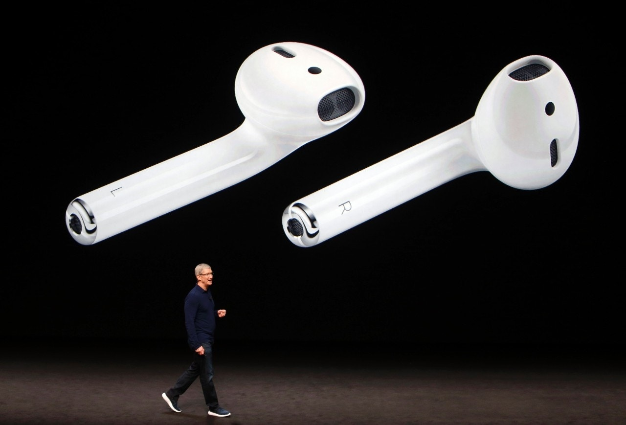 10 things you might not know about Apple's AirPods