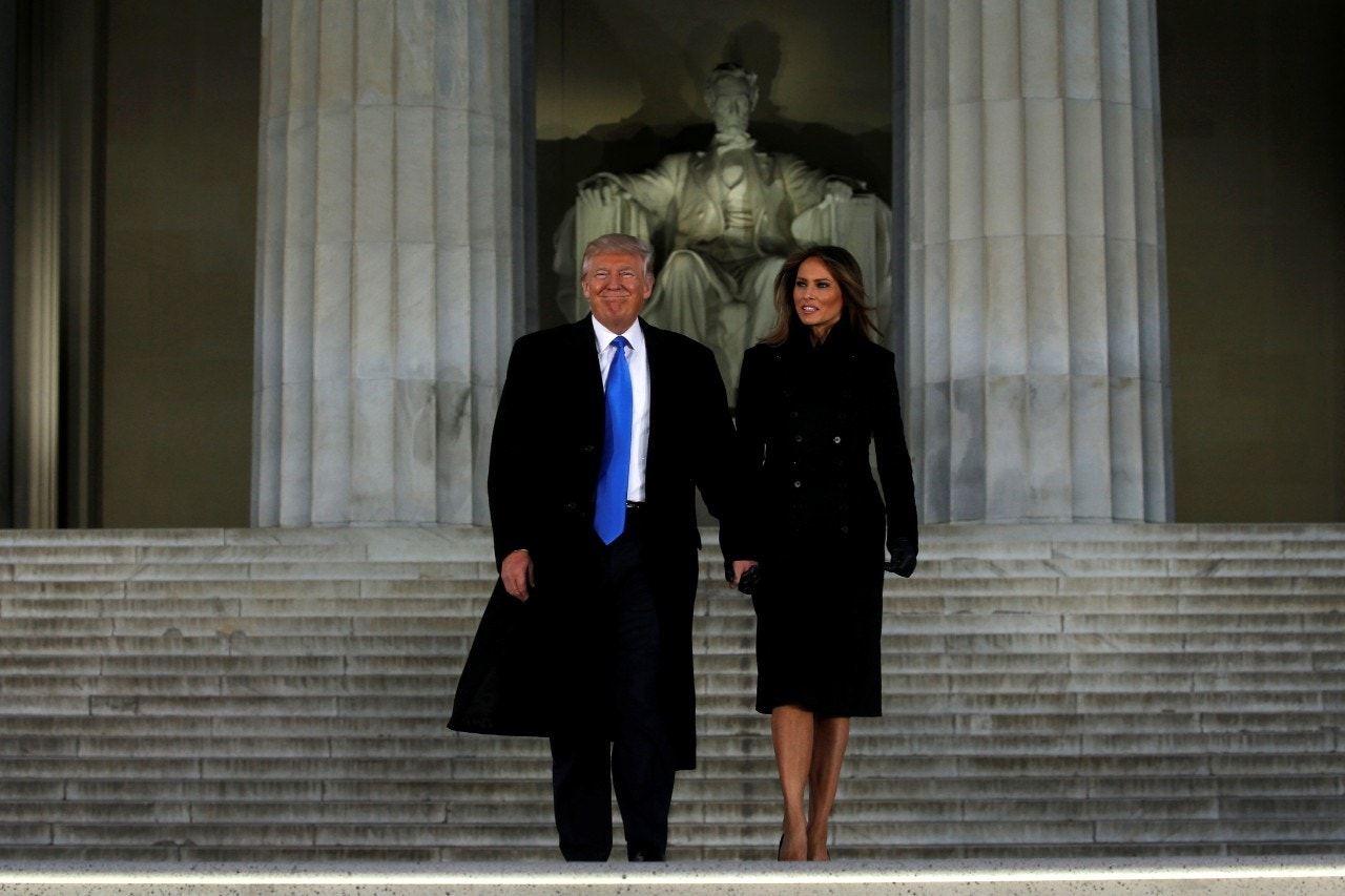 DC's Digital Shield: Cybersecurity Ramps up for Trump Inauguration