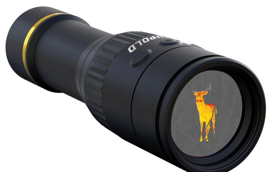 tracker scope
