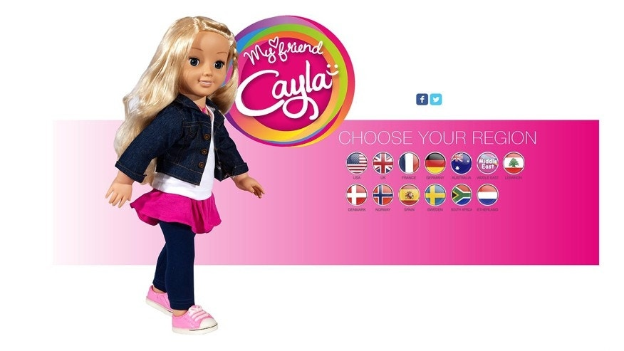 My Friend Cayla: Doll Banned in Germany not 'Espionage Device,' Company Says
