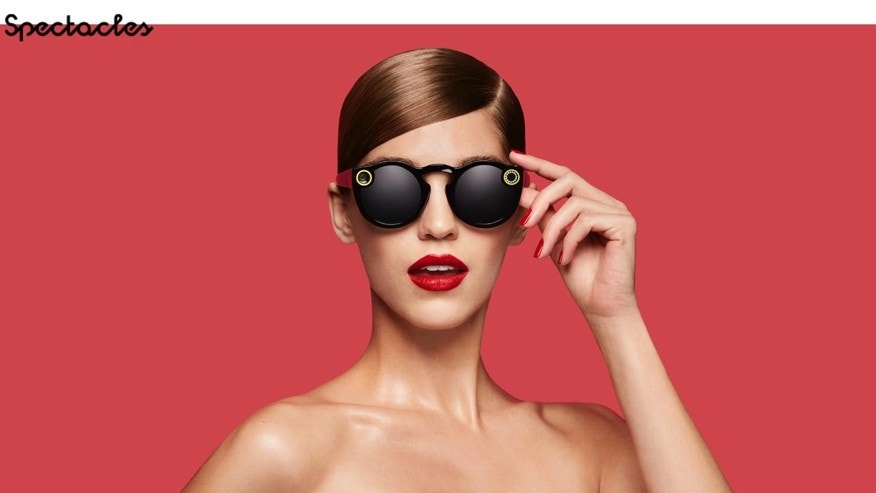 a01d22167ac4 Have you been intrigued by the sunglasses made by Snap Inc that record  video straight from your face  If so