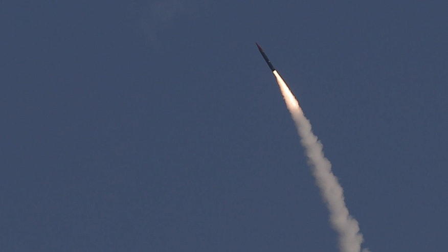 Syrian Missiles Fired upon Israeli Jets Broke The Equation