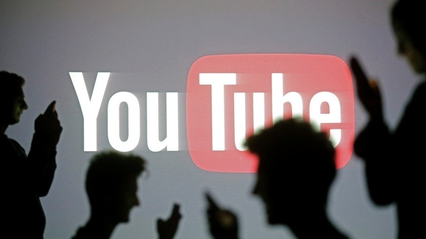 AT&T Pulls Ads From YouTube & Other Google Sites
