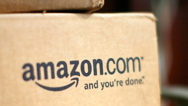 Amazon Dives Deeper into Tech to Go After Walmart