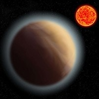 Scientists discover atmosphere around distant Earth-like planet