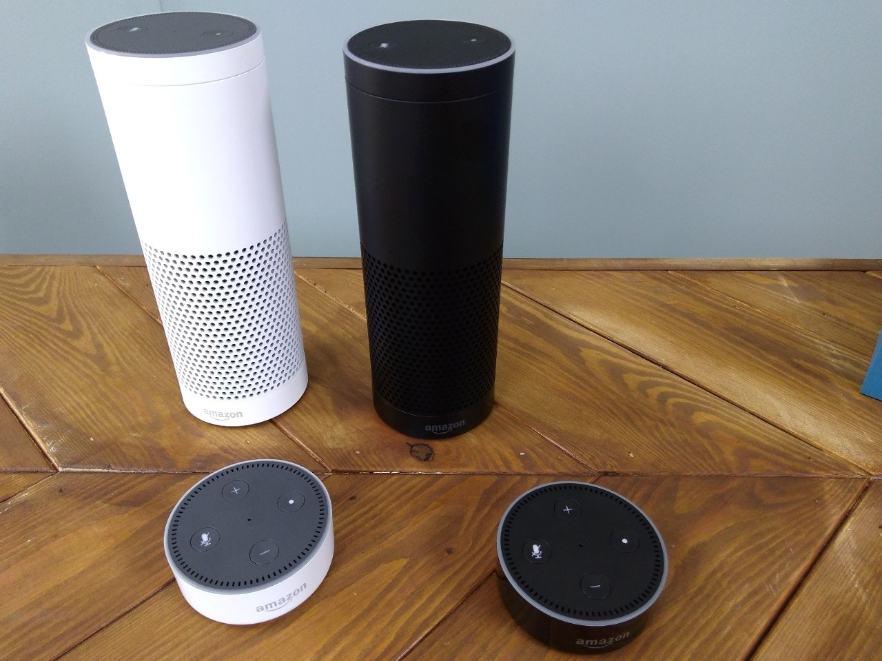 How to listen to everything Amazon Echo has ever heard