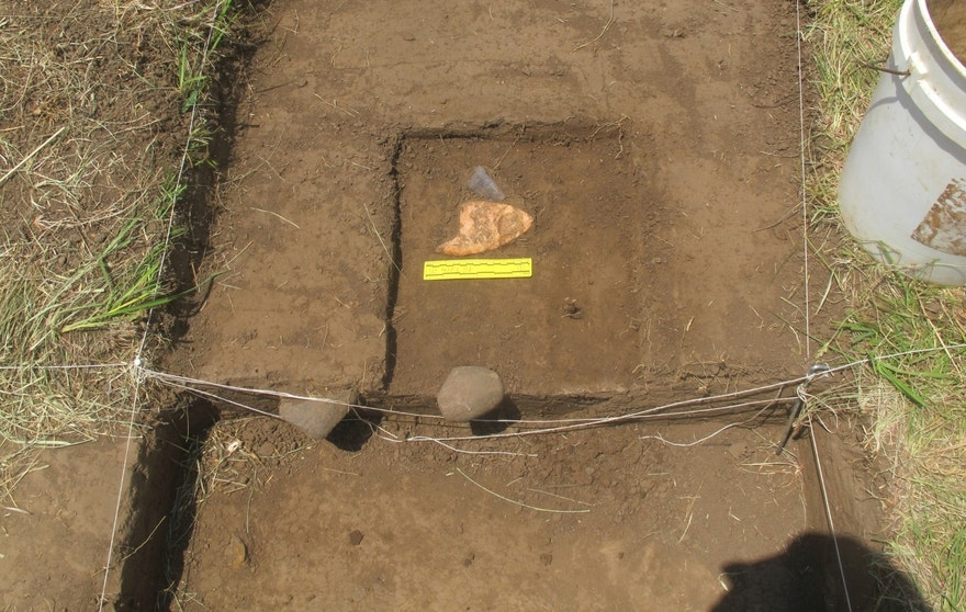 Lost City Discovery Kansas Site Sheds New Light On