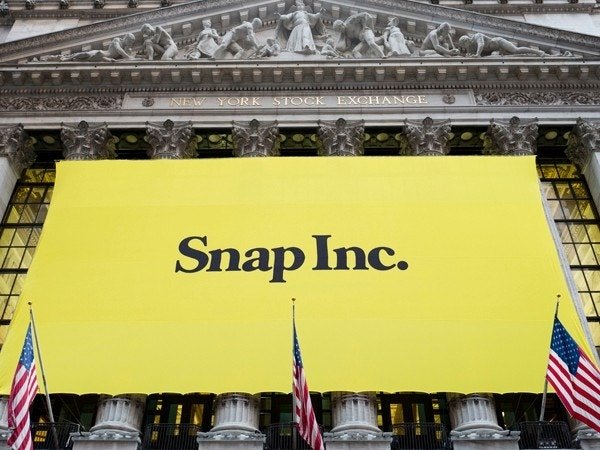 Snap Continues to Innovate; Instagram Continues to Copy