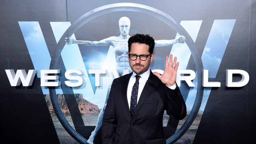"Executive producer J.J. Abrams attends the premiere of the HBO series ""Westworld"" in Hollywood, California, U.S. September 28, 2016. (REUTERS/Phil McCarten)"