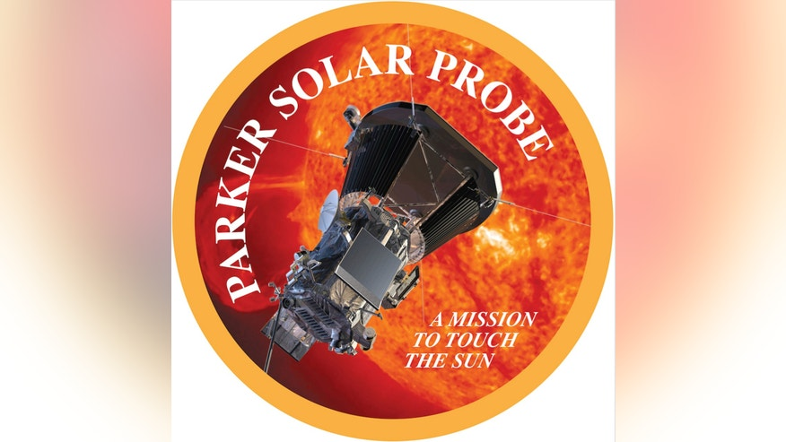 NASA's first mission to go to the sun, the Parker Solar Probe, is named after Eugene Parker who first theorized that the sun constantly sends out a flow of particles and energy called the solar wind. Credits: NASA/APL