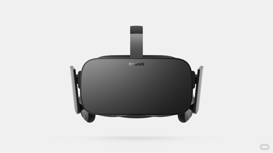 Oculus Rift Desperately Vies For Attention With $399 Summer Deal