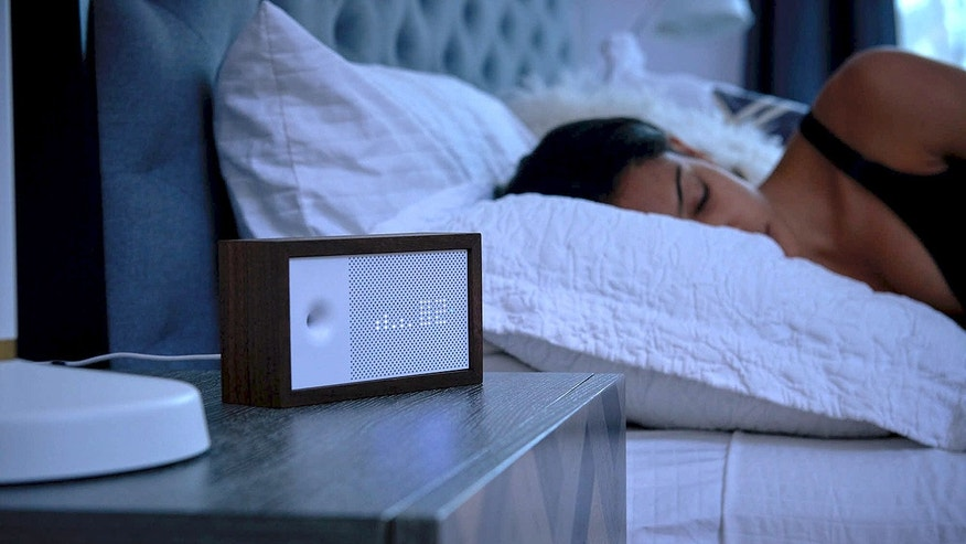 Awair Smart Monitoring Device Helps Improve Indoor Air