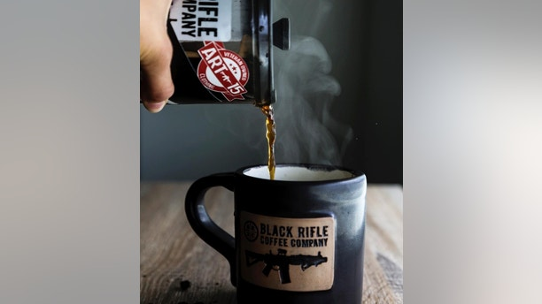 BarrieBlackRifleCoffee