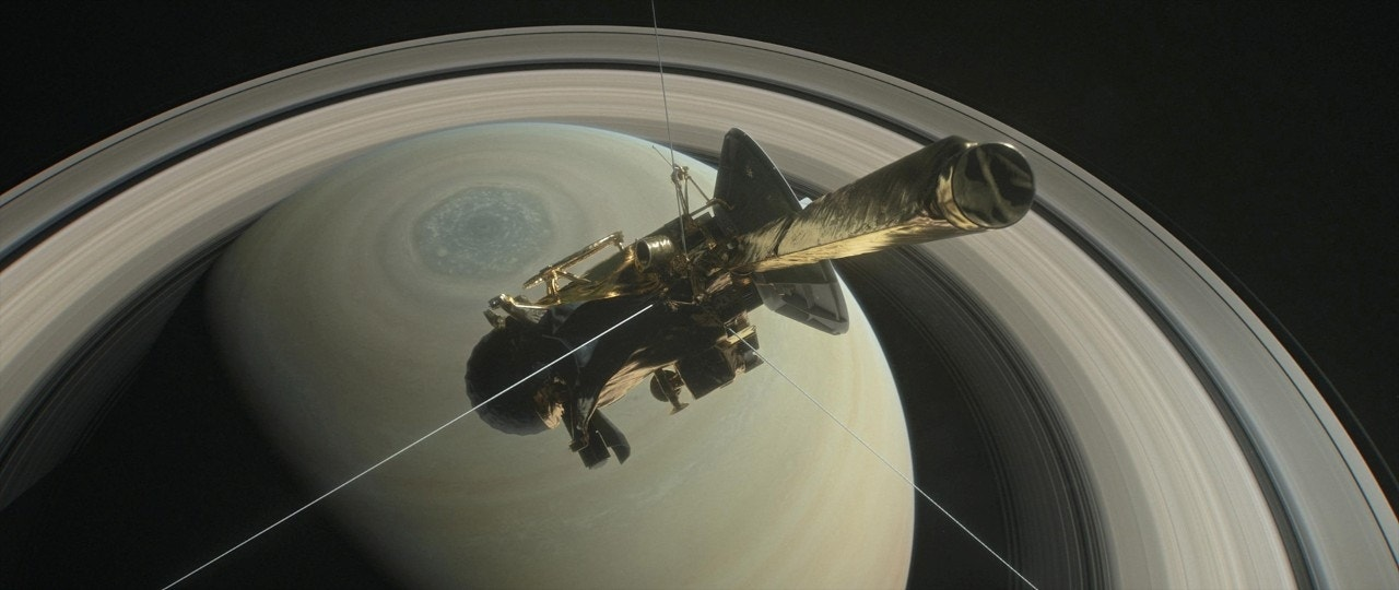The Final Countdown has Begun for NASA's Cassini