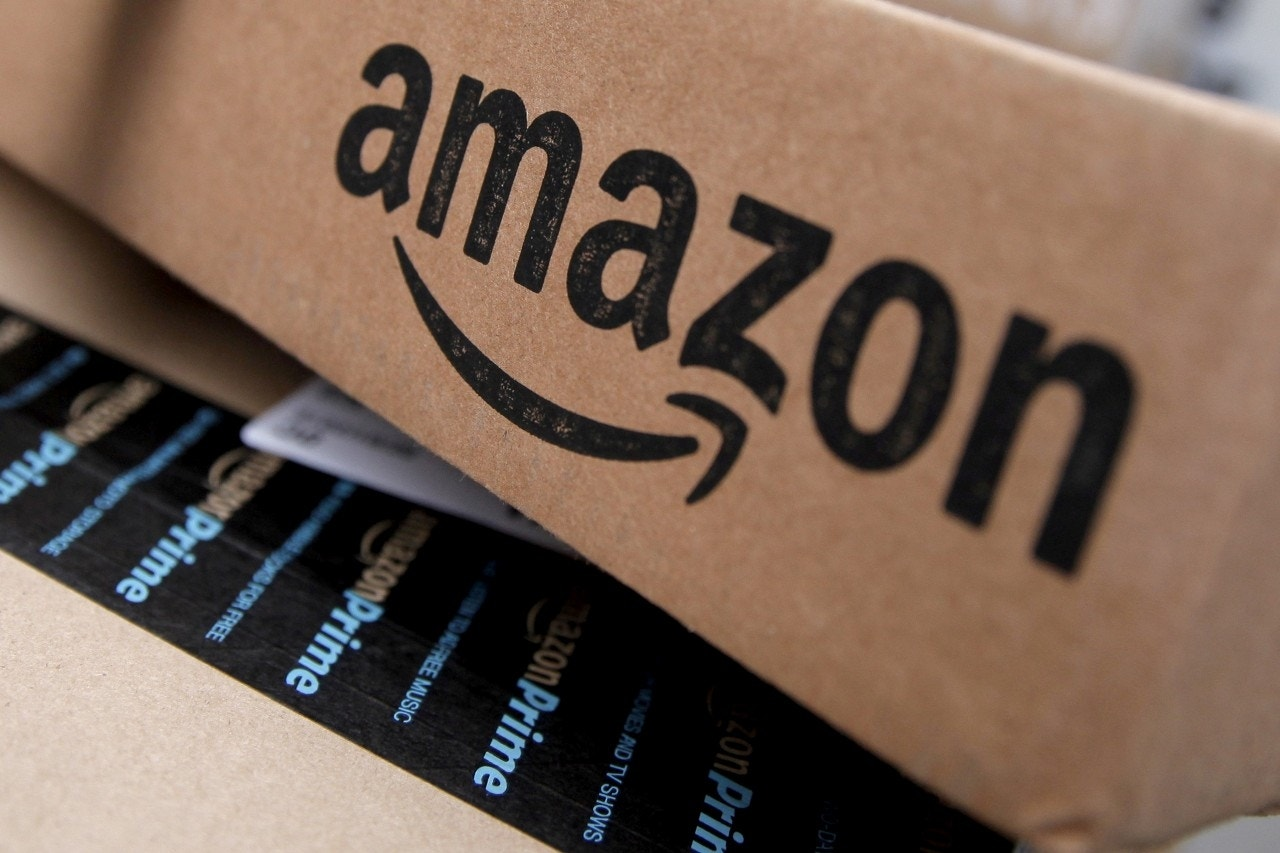Amazon's lack of income tax paid has become an 'uncomfortable question'
