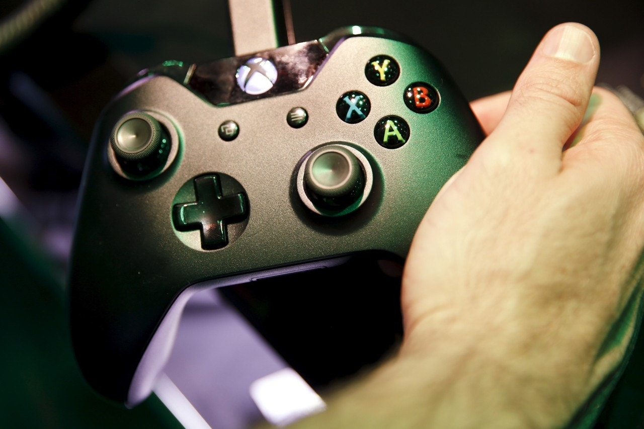 US Navy to use Xbox controllers on highly sophisticated submarines