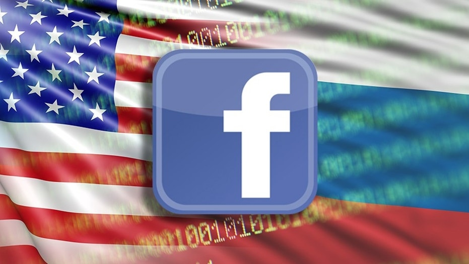 Facebook to hand over Russia-linked ads to Congress on Monday