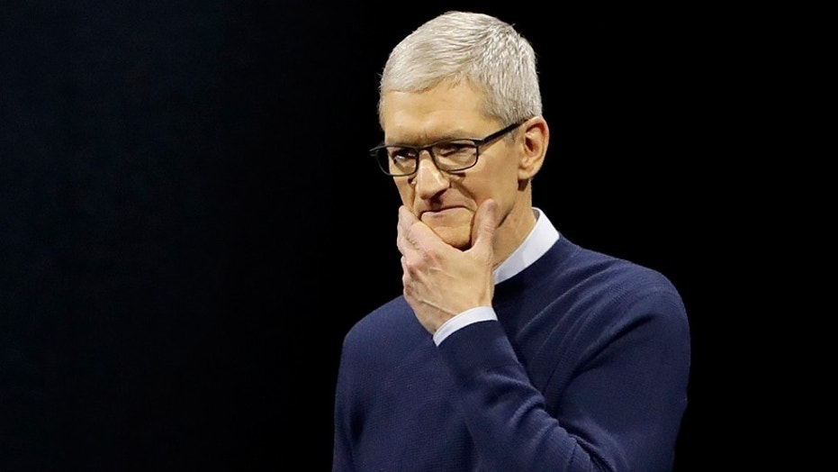 Apple CEO Tim Cook sat down The Independent for an interview, and talked about the possibility of AR glasses for the first time. (Associated Press)