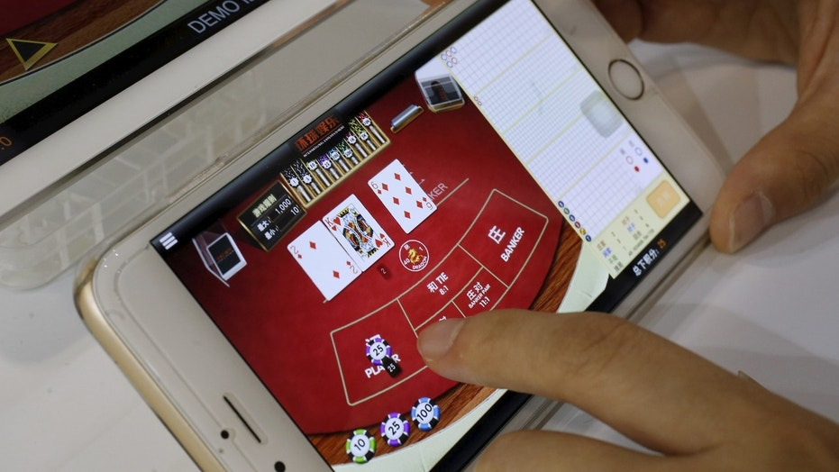 When is online poker coming back to the us daftar sbobet casino online