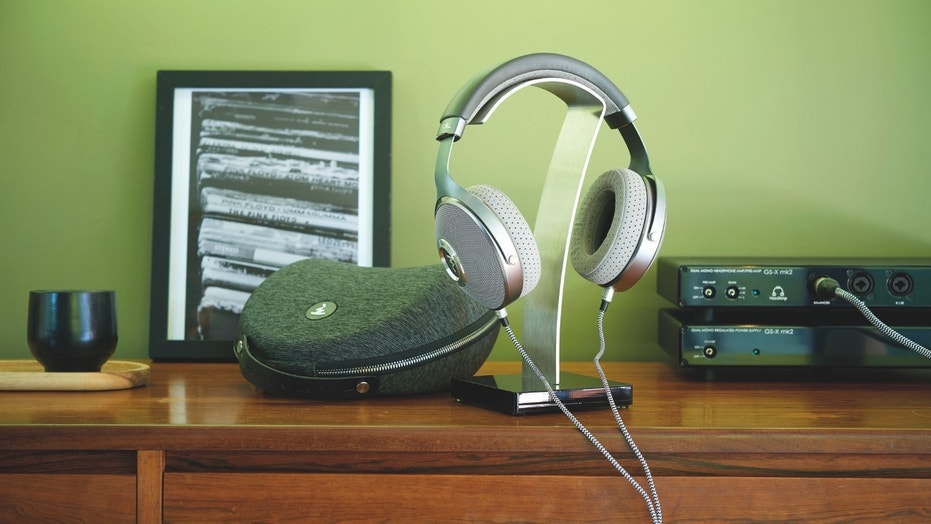 Focal Clear headphones (Focal)