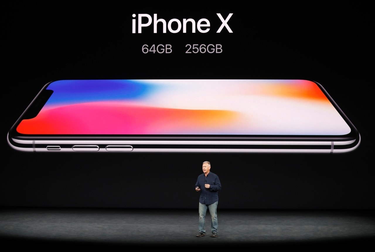 Buyer beware: Think twice about pricey iPhone X, MacBook Pro models