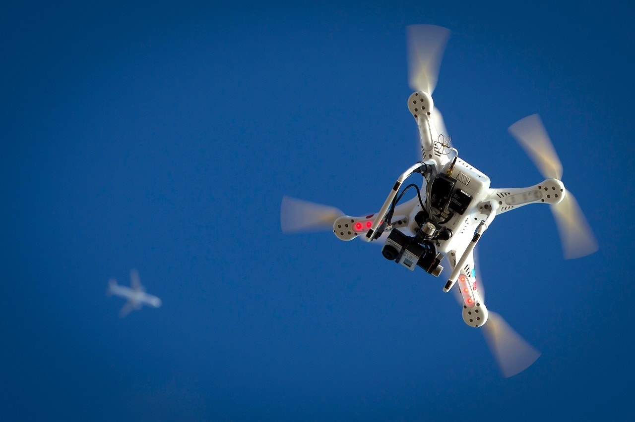 Drone ban: FAA adds to the list of places where you can't fly your bird