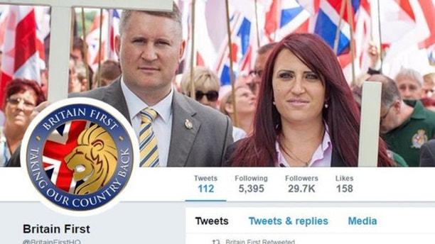twitter grab purge britain first