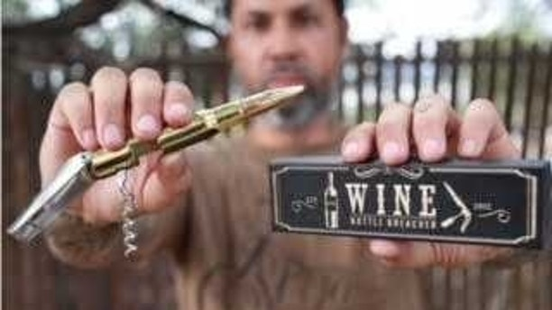 bottle breacher wine