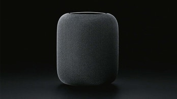 HomePod featured