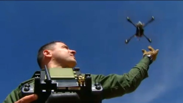 Border Patrol testing drones to be its 'eyes in the sky' (foxnews.com)