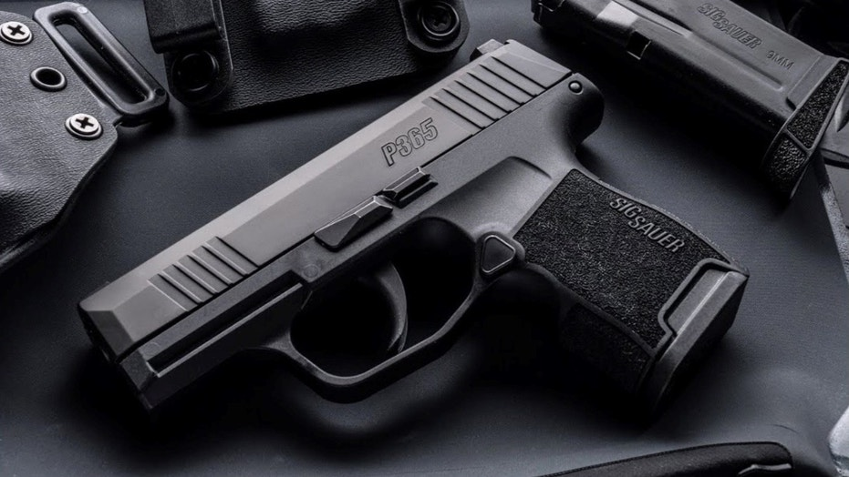 SHOT 2018: 5 of the best new concealed carry weapons | Fox News