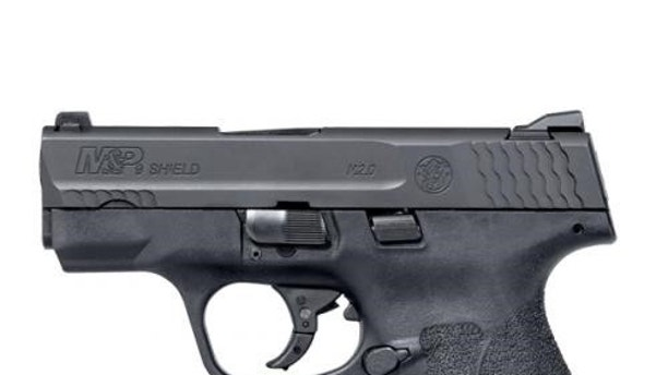 Smith & Wesson - M&P Shield 2.0 (Smith & Wesson)