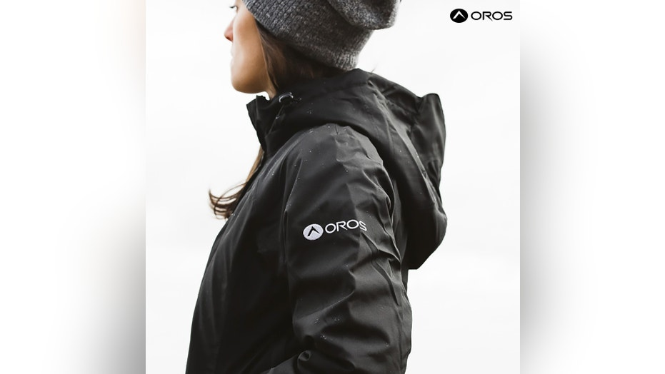 Orion Series Parka (Oros)