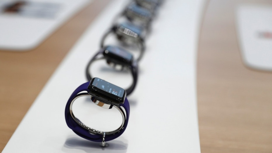 'Apple has won the wearables game' - Canalys