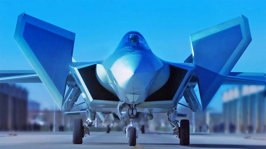 1518625635192 - China's secretive stealth fighter is finally combat-ready