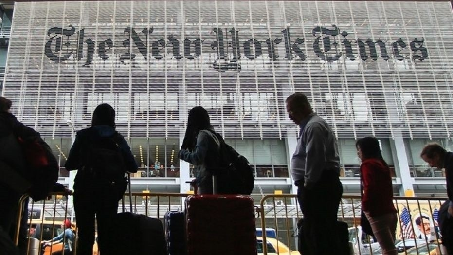 1518602313149 - New York Times hires writer to cover'consequences of technology,' fires her for tweets hours later