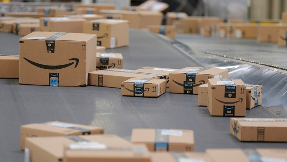 The customer, who ordered mascara, originally thought the shipment was a mistake. She contacted Amazon in an effort to identify who had sent the item, but got nowhere after repeated calls.