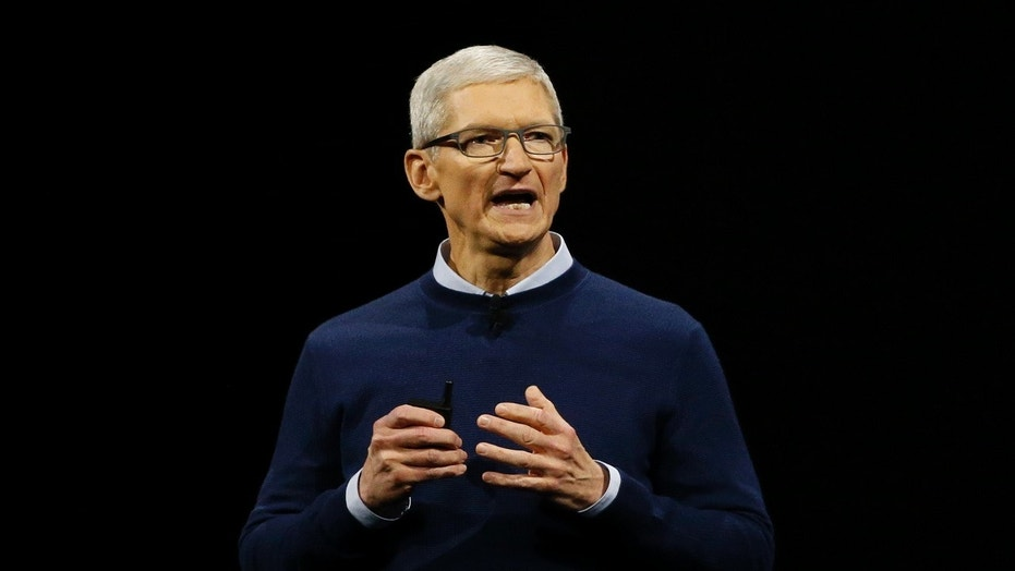 1519305375211 - Tim Cook bristles at the idea that the Apple HomePod is following the Echo