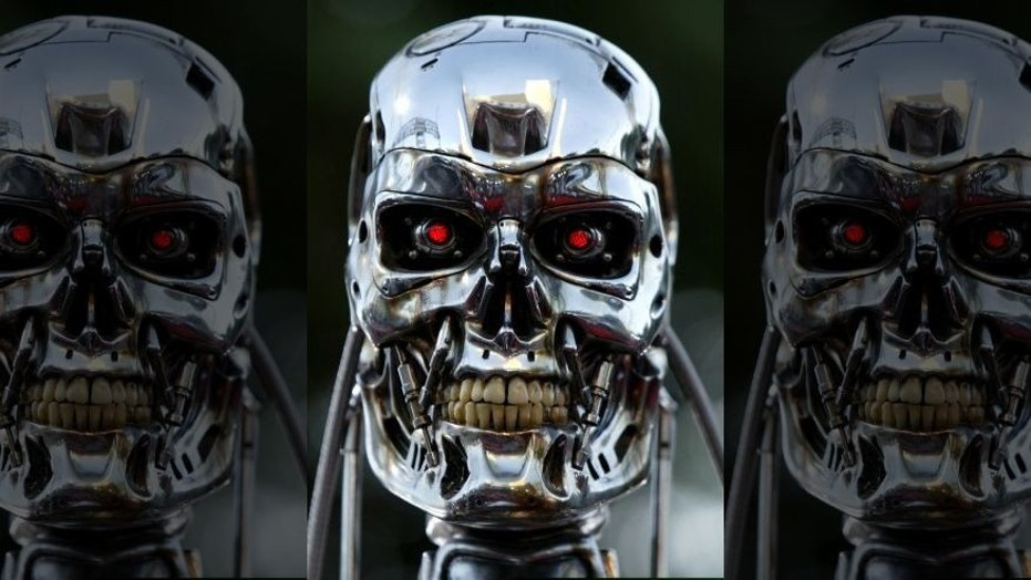 1519745394387 - Experts imagine how robot-led AI apocalypse could play out