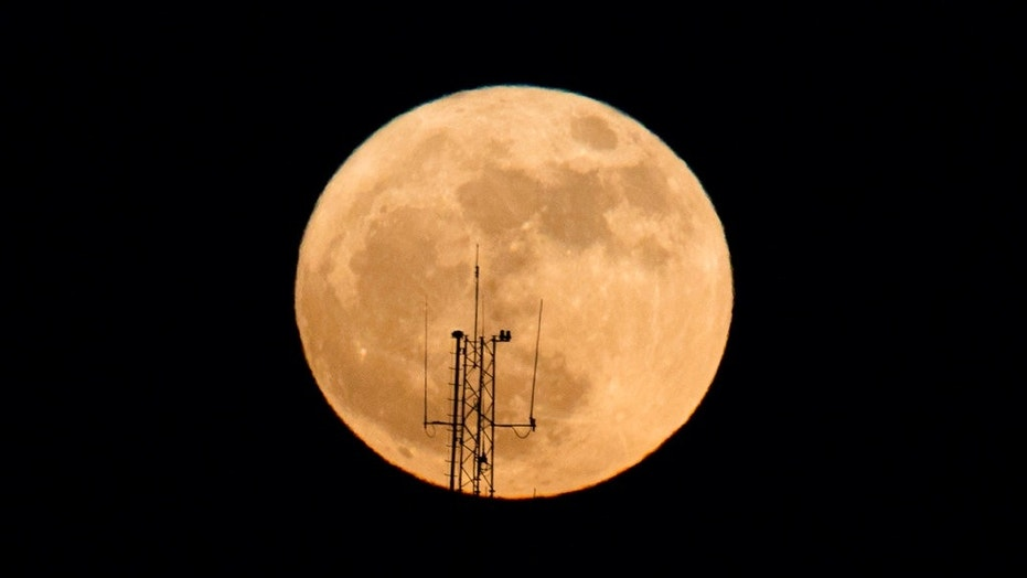 Moon to get its first 4G network