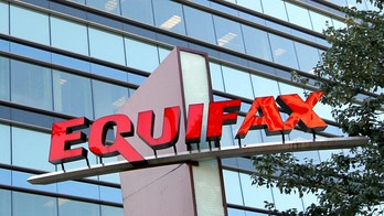 FILE PHOTO:  Credit reporting company Equifax  Inc. corporate offices are pictured in Atlanta, Georgia, U.S., September 8, 2017.   REUTERS/Tami Chappell/File Photo - RC13DD8C8230