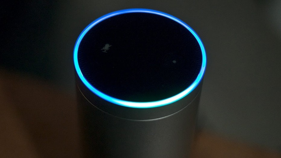 1520472028837 - Random, terrifying laughter from Amazon's Alexa creeps out its users