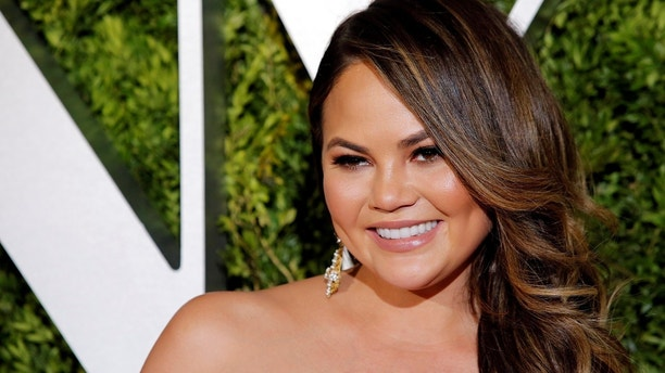 Chrissy Teigen Is Breaking Up with Snapchat
